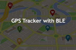 GPS Tracker with BLE